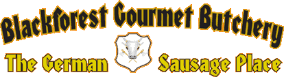 Blackforest Gourmet Butchery