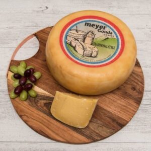 Meyer Old Gouda