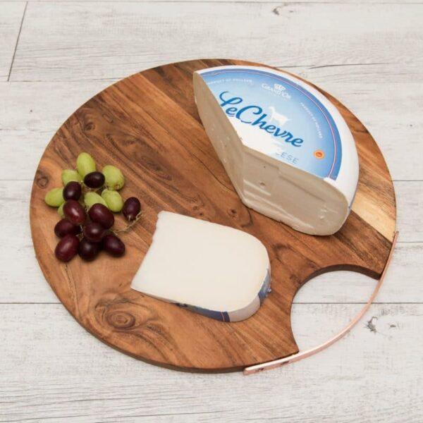 Dutch Goat Cheese
